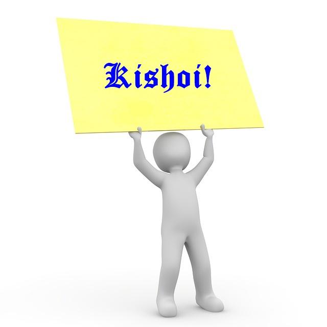 kishoi