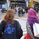 list of japanese fashion
